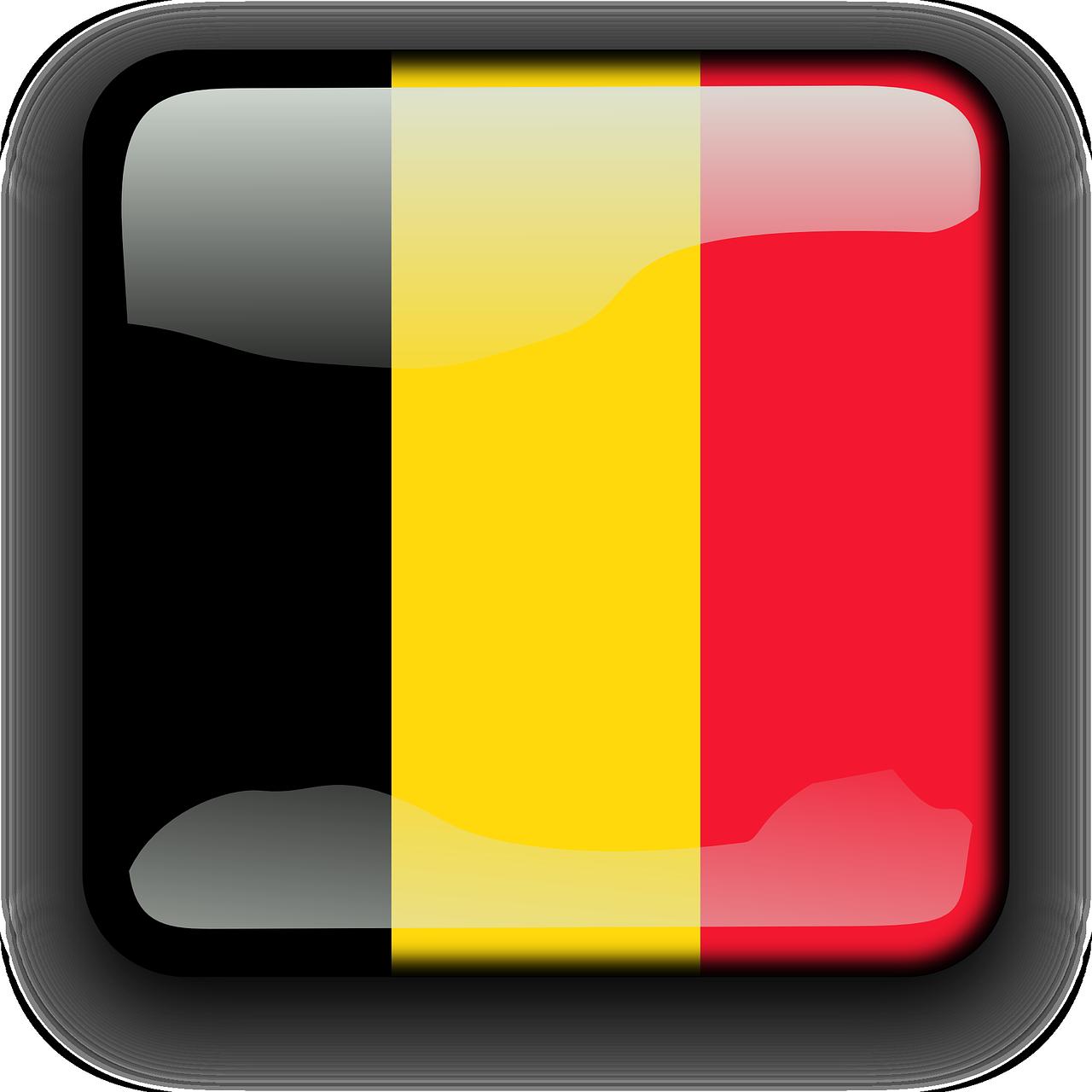 Waarom België?